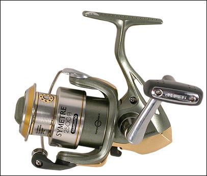 Fishing: Shimano Fishing
